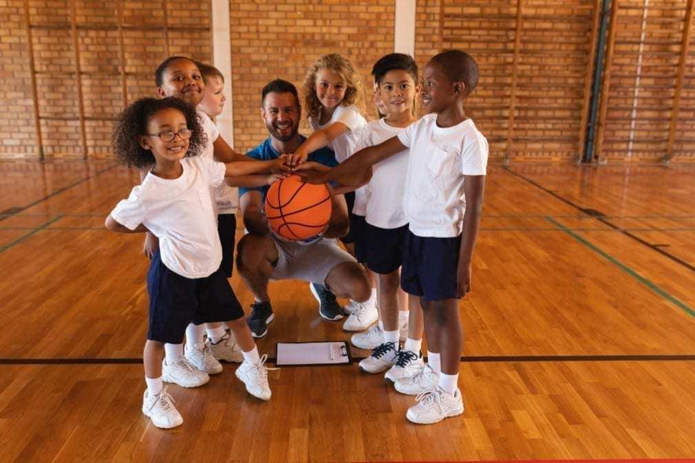Sports Studies Coaching