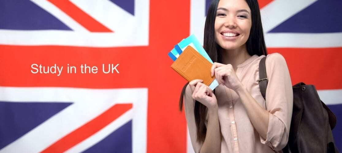 Study in the UK with Future Careers