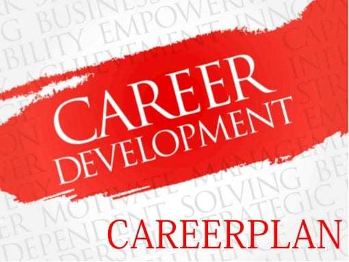 Careerplan for young people