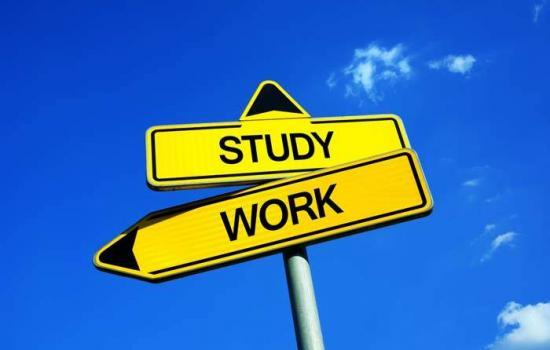 study work
